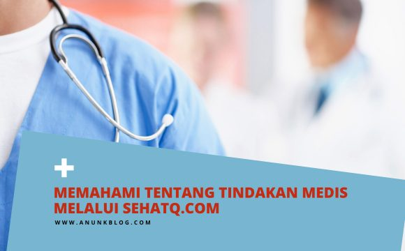 tindakan medis