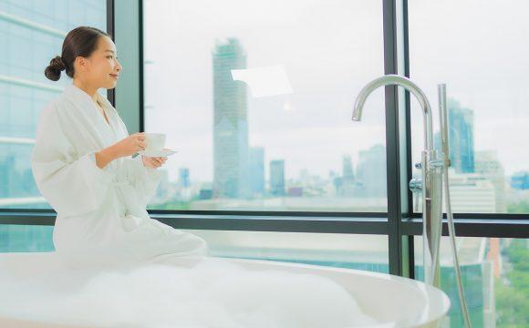 manfaat mandi subuh