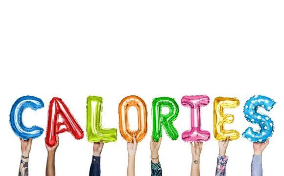 begini cara menghitung kebutuhan kalori