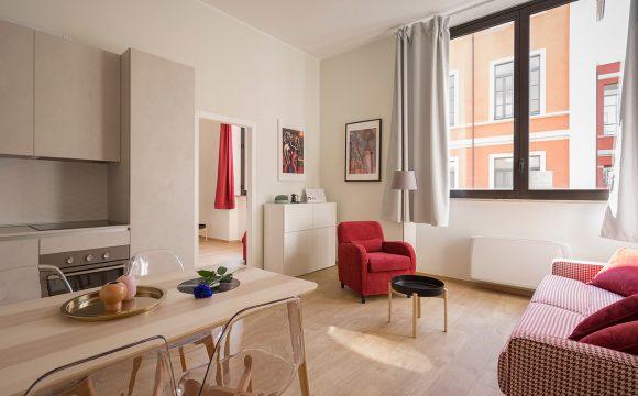 booking apartemen lavenue