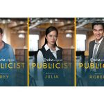 The Publicist